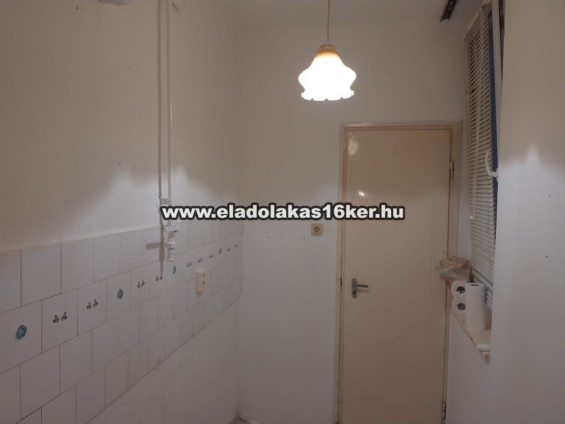 Eladó Tégla lakás Budapest