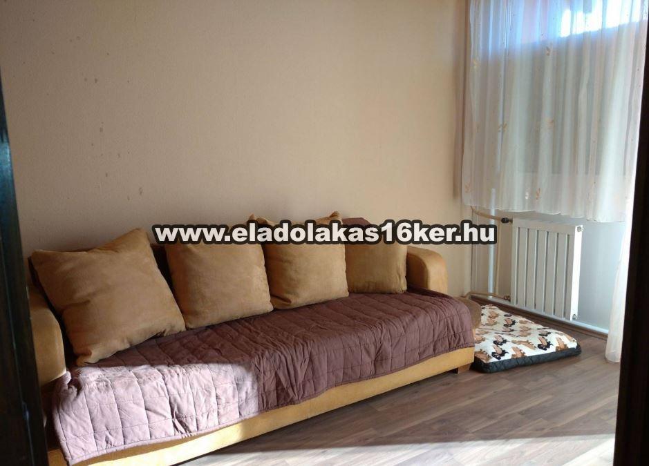 Eladó Panel lakás Budapest